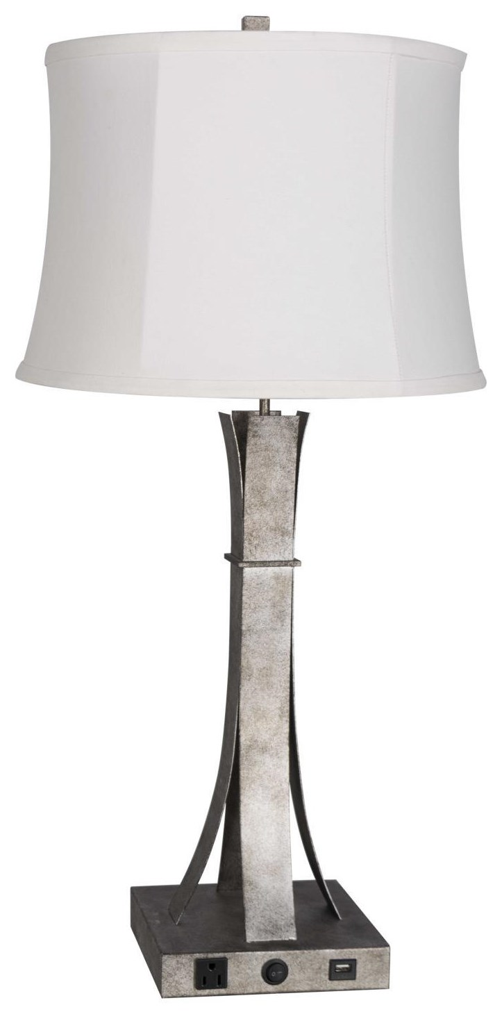 2018 Collection LPS-298 Table Lamp by Lamps Per Se at Furniture Fair - North Carolina