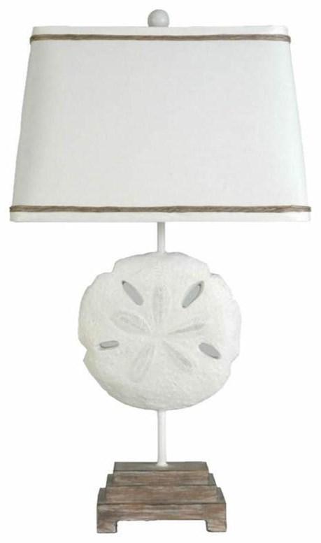 2018 Collection Coral Lamp by Lamps Per Se at Furniture Fair - North Carolina