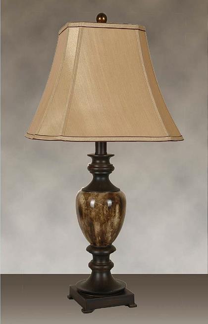 Lamps 100 Lamp by Lamps Per Se at Furniture Fair - North Carolina