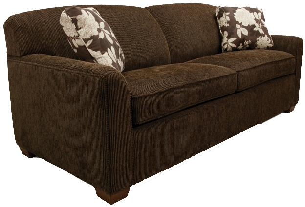 2200 Queen Sleeper by Lancer at Wayside Furniture