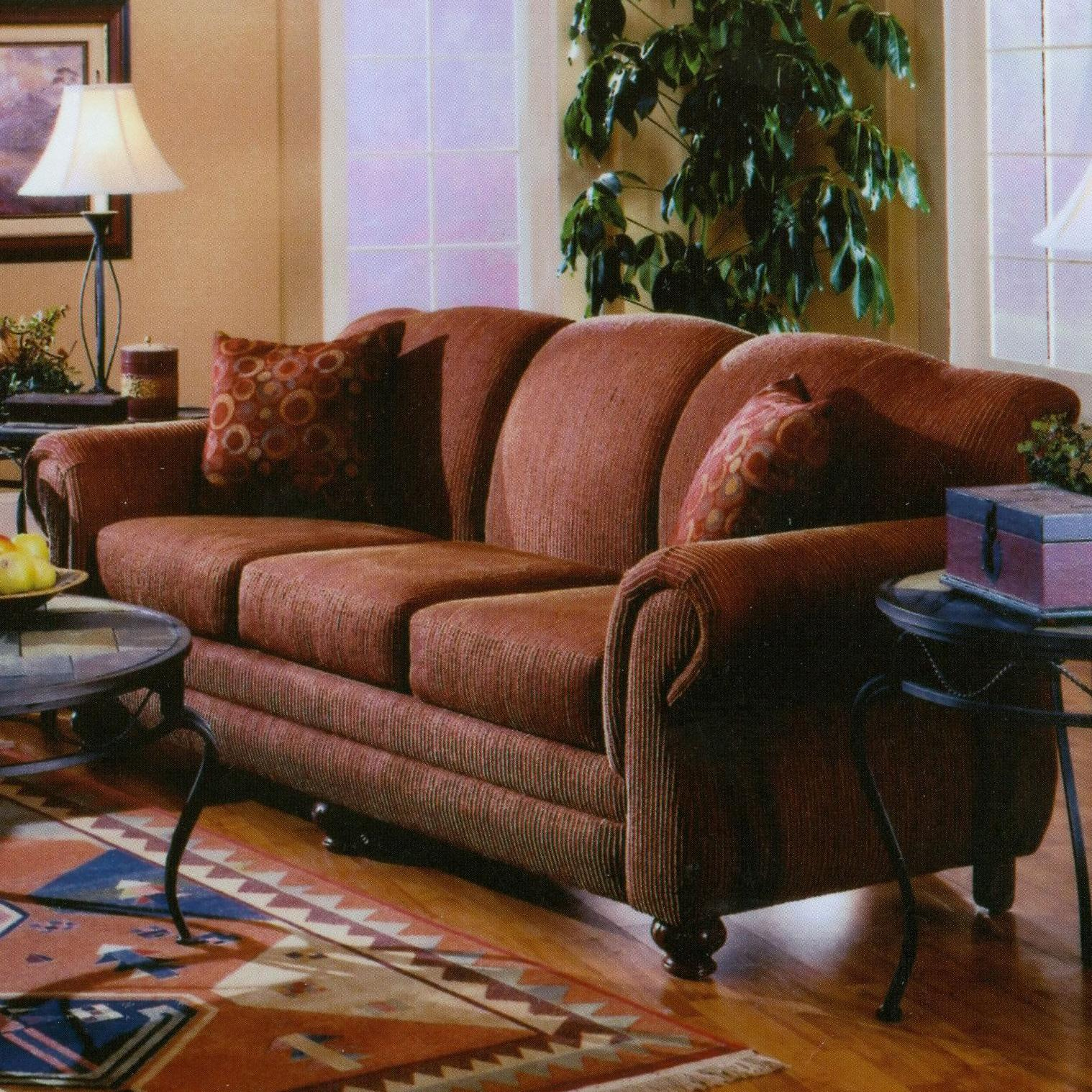 32 Sofa by Lancer at Westrich Furniture & Appliances