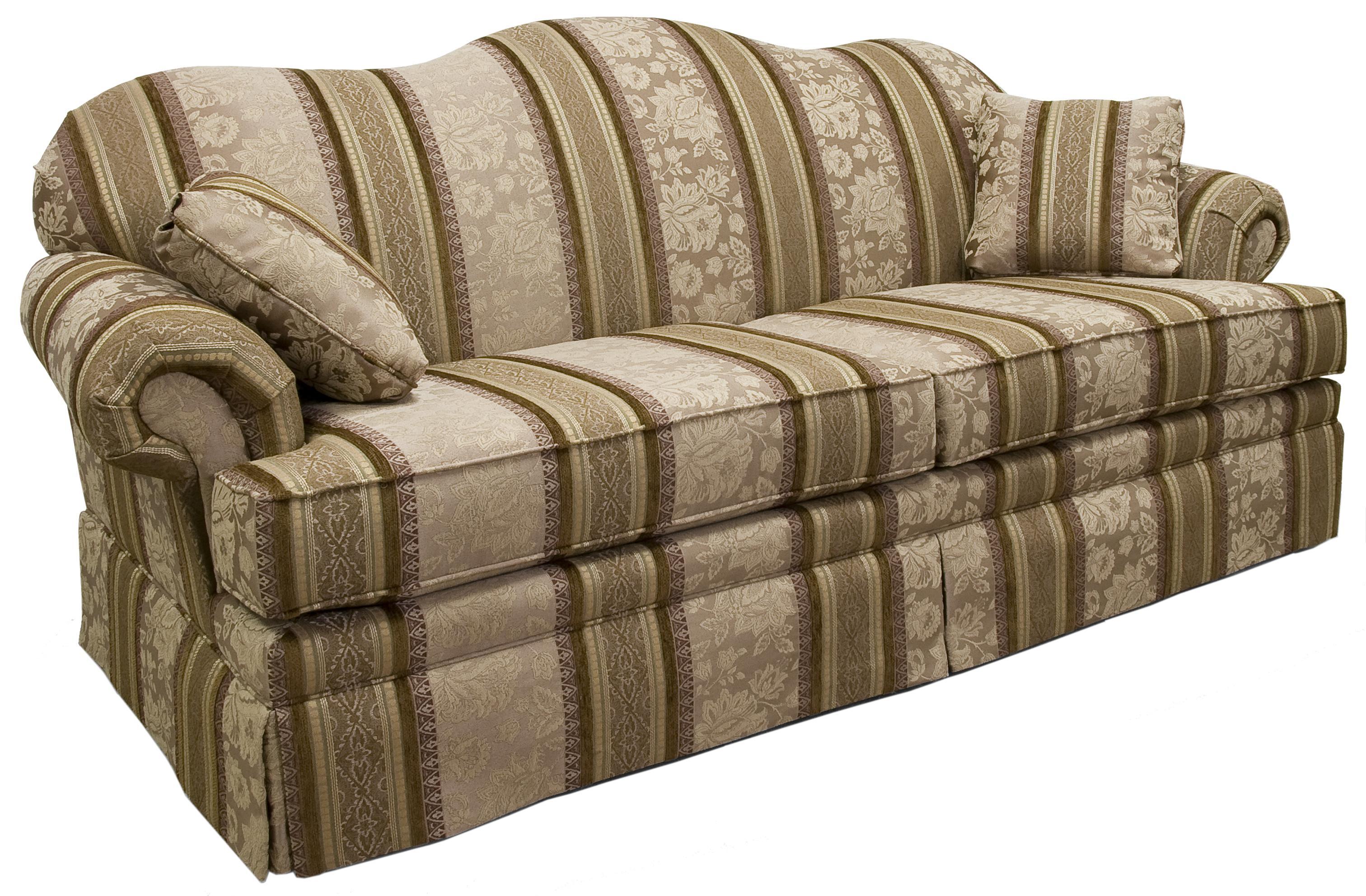 3600 Sofa by Lancer at Westrich Furniture & Appliances