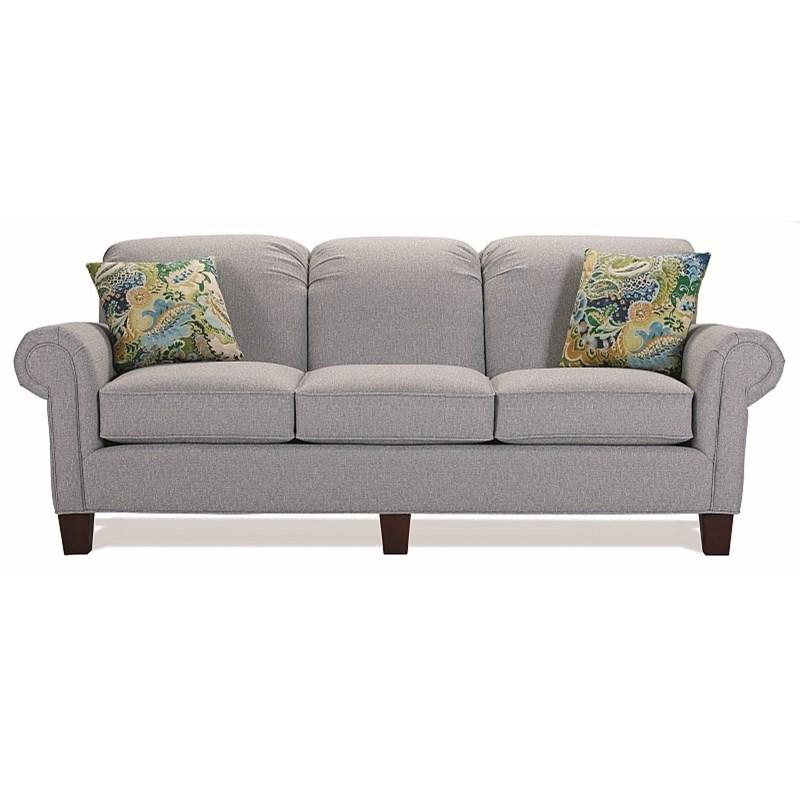 5700 Sofa by Lancer at Wayside Furniture