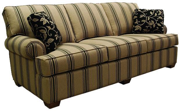 6200 Sofa by Lancer at Westrich Furniture & Appliances