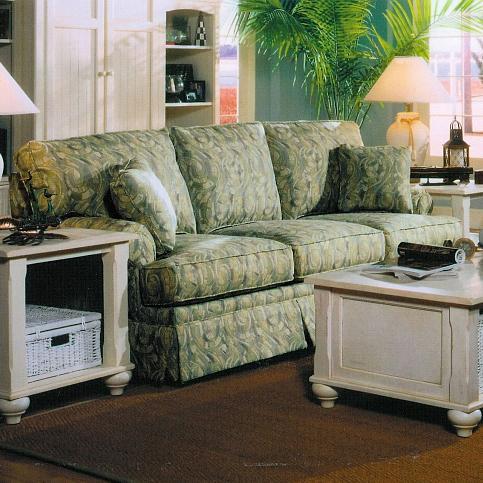 6240 Sofa by Lancer at Westrich Furniture & Appliances