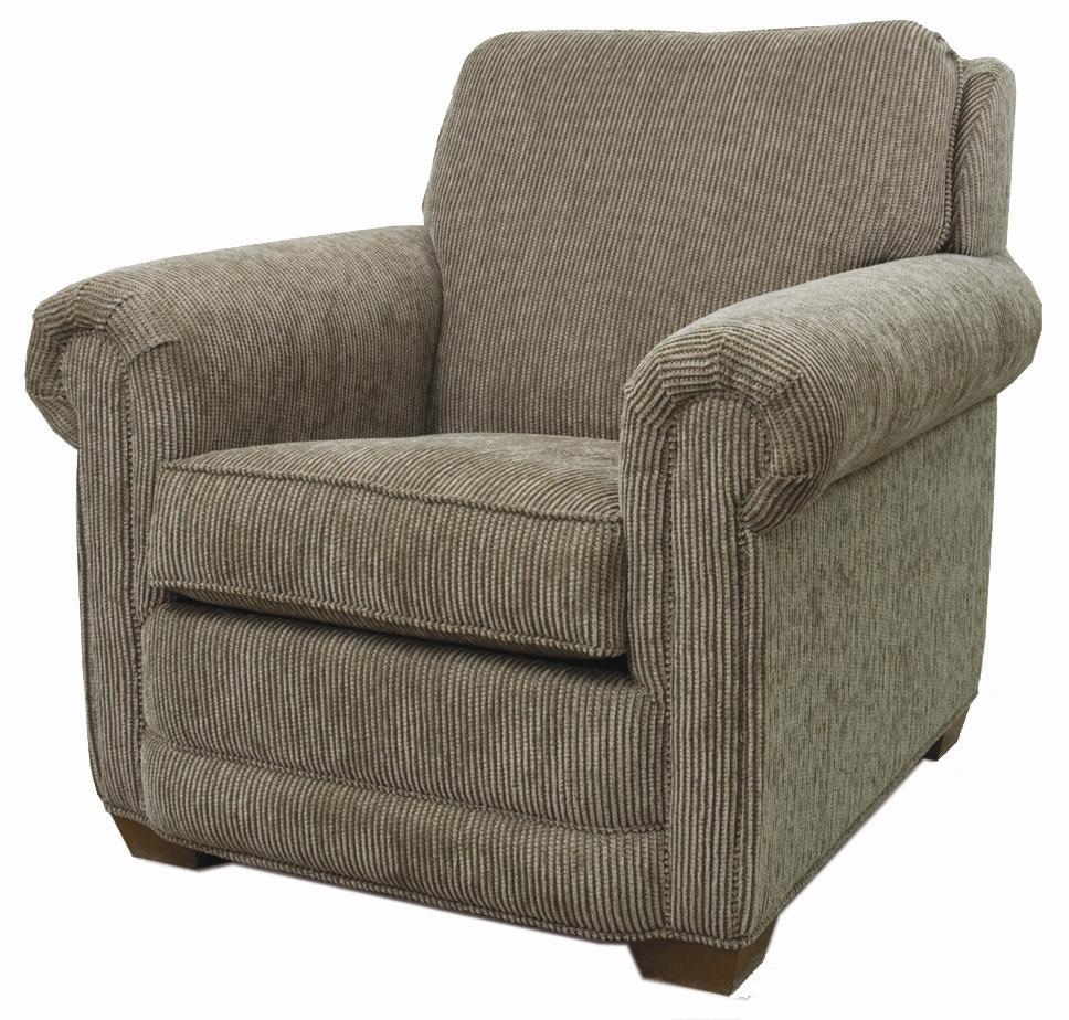 80 Chair by Lancer at Westrich Furniture & Appliances