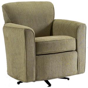 Contemporary Swivel Chair