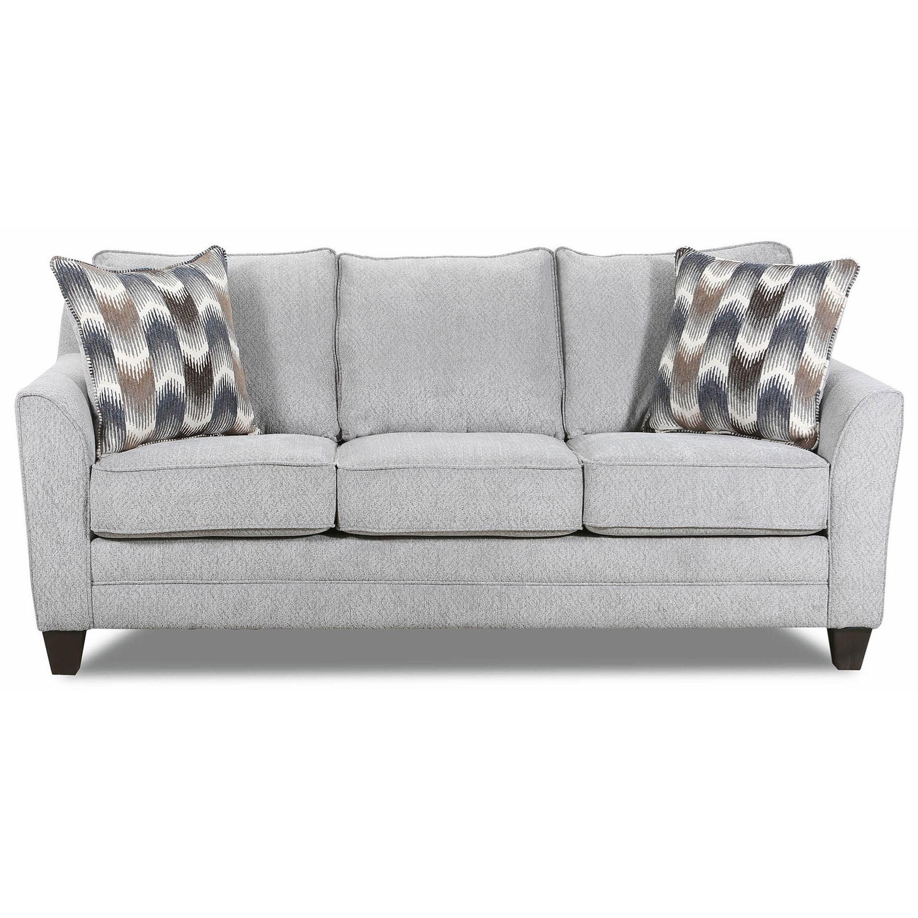 2013 Sofa by Lane at Story & Lee Furniture