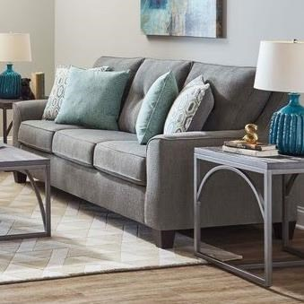 2019 Stationary Sofa by Lane at Story & Lee Furniture