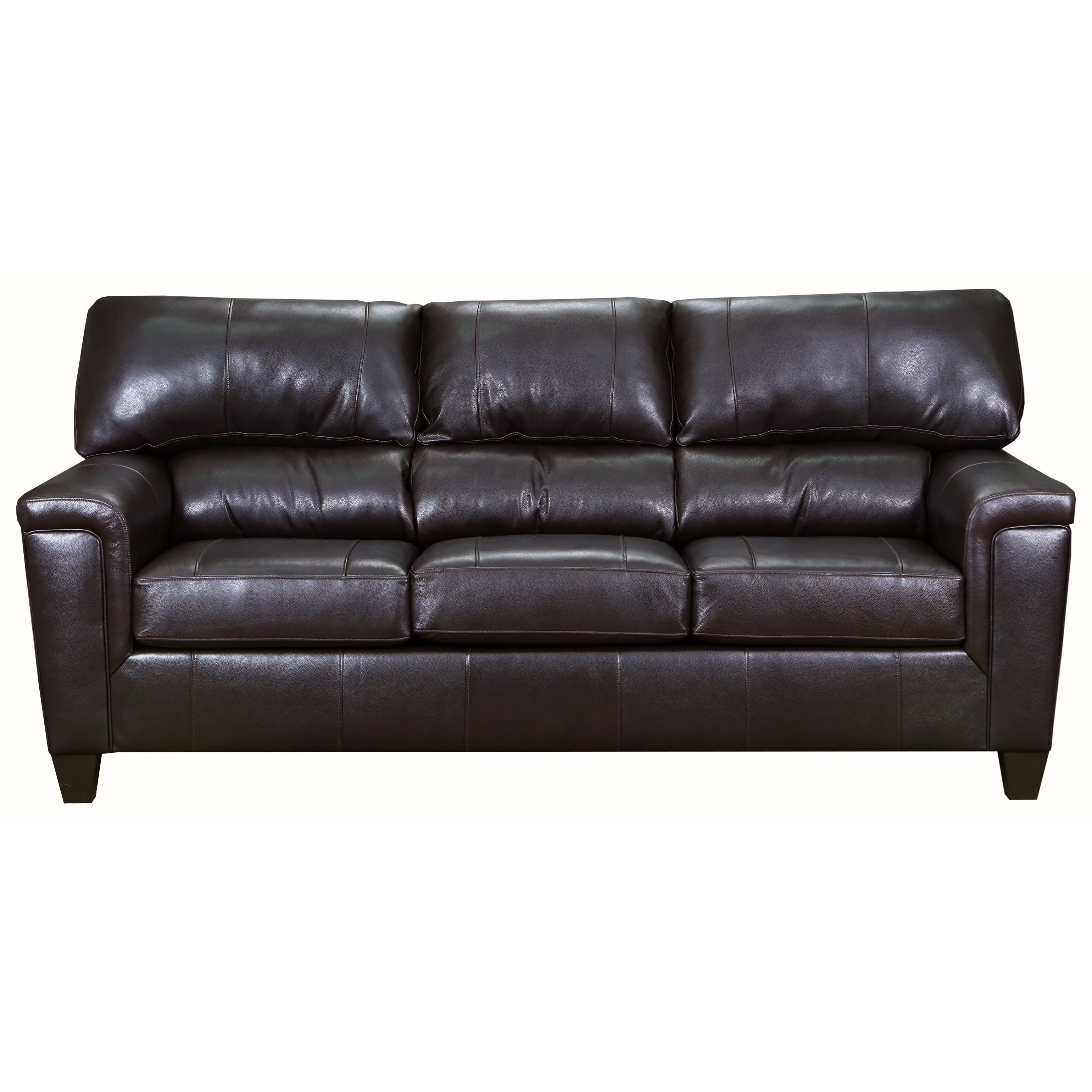 2038 Sofa Sleeper by Lane at Powell's Furniture and Mattress