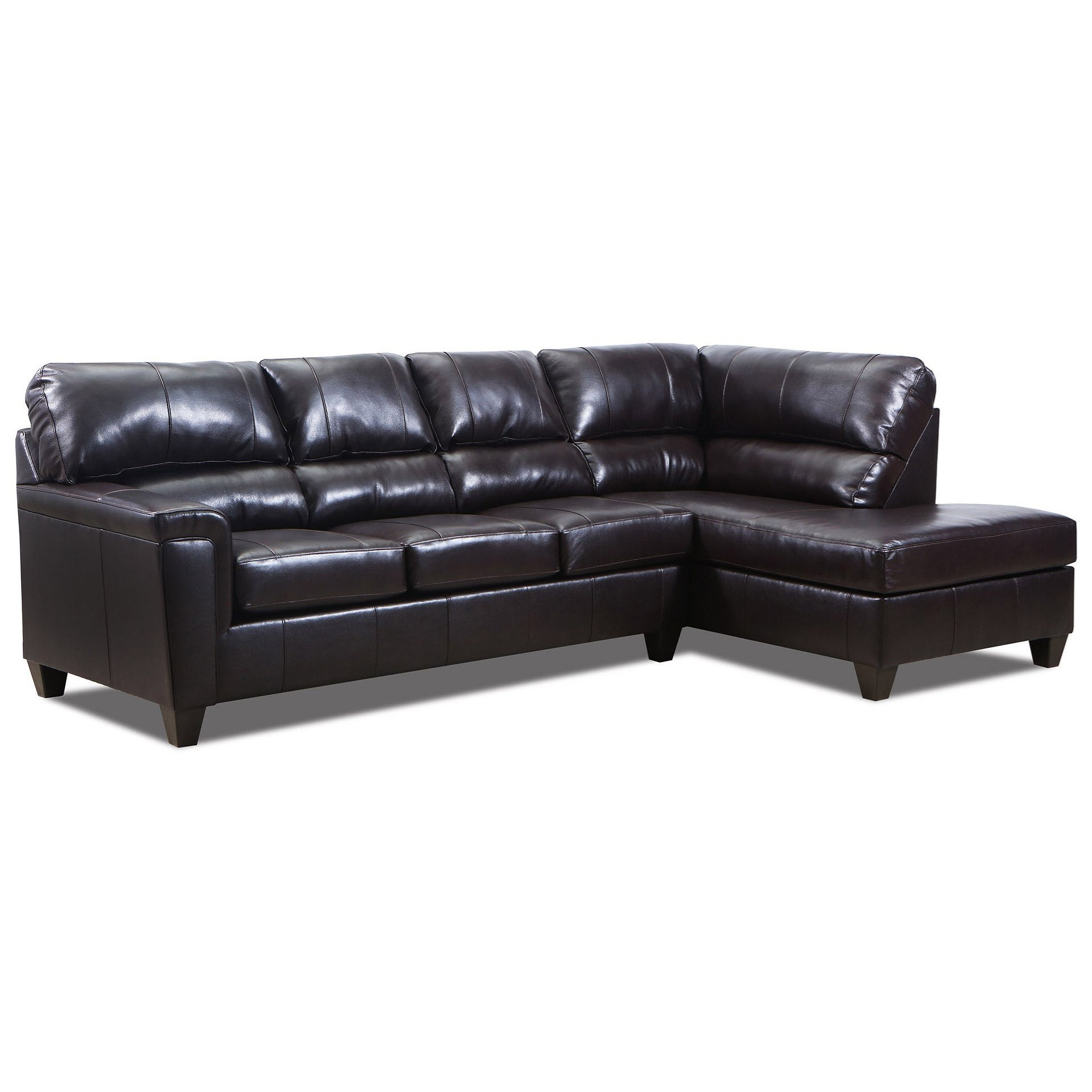 2038 2-Piece Sectional by Lane at Story & Lee Furniture