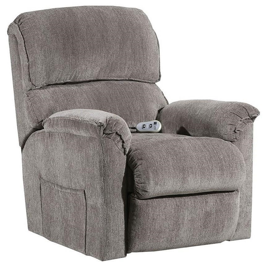 4601 Lift Chair by Lane at Powell's Furniture and Mattress