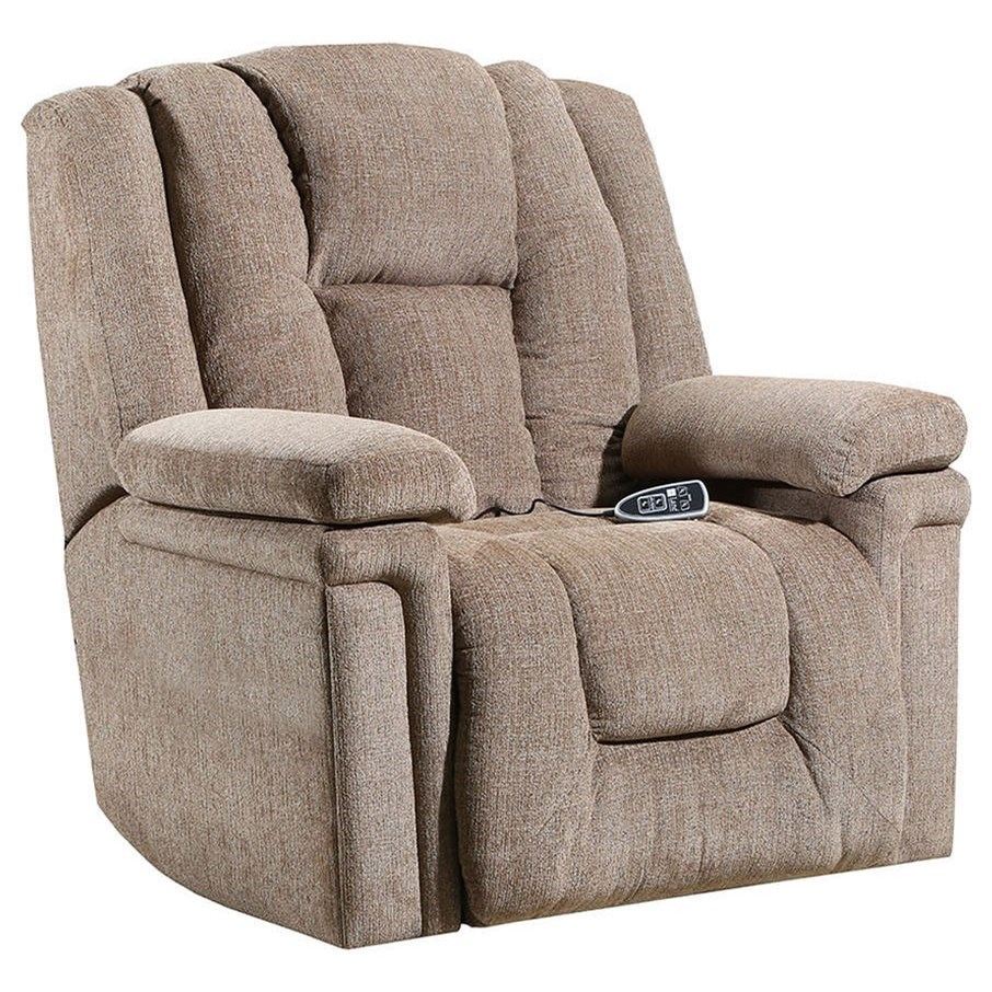 4602 Lift Recliner by Lane at Powell's Furniture and Mattress