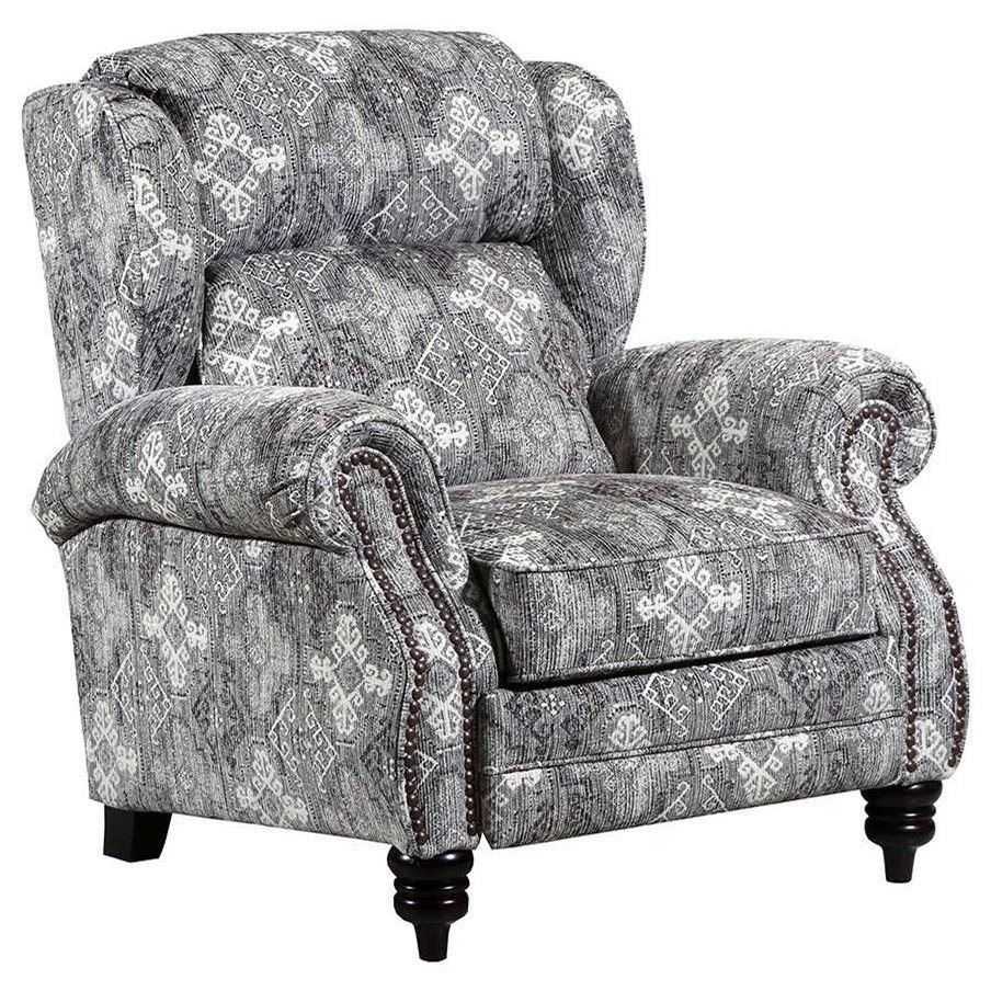 6511 High-Leg Power Recliner by Lane at Esprit Decor Home Furnishings