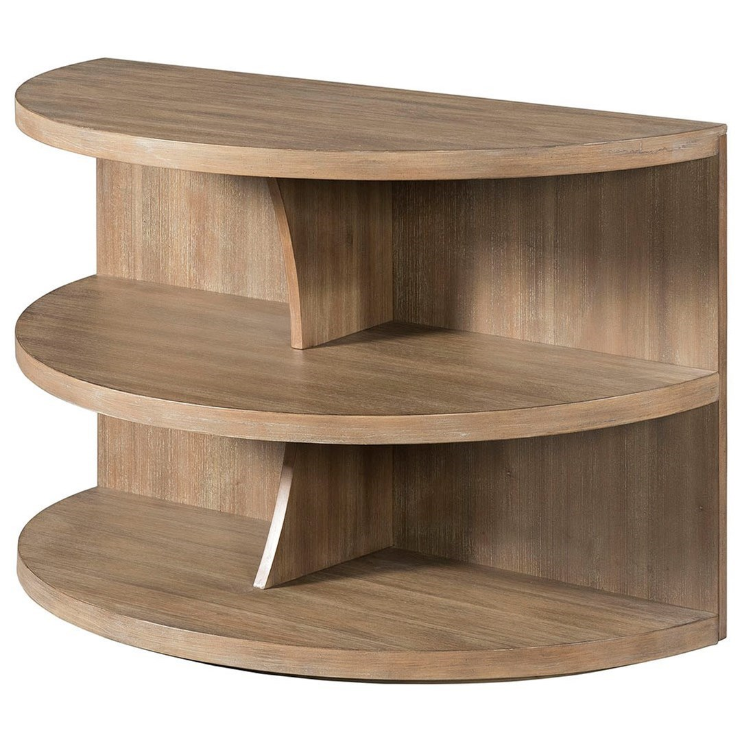 7041 Console Table by Lane at Powell's Furniture and Mattress