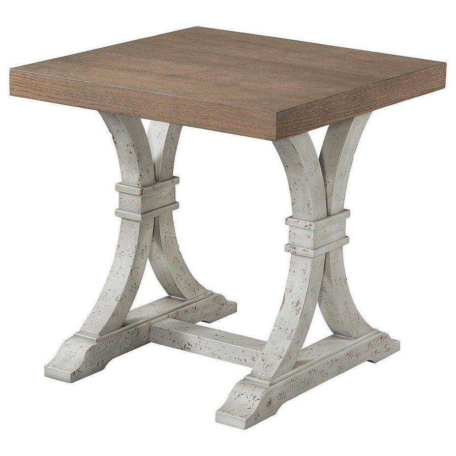 7053 End Table by Lane at Esprit Decor Home Furnishings