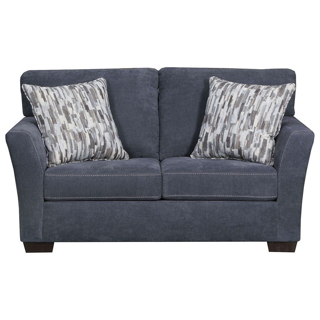 7058 Loveseat by Lane at Powell's Furniture and Mattress