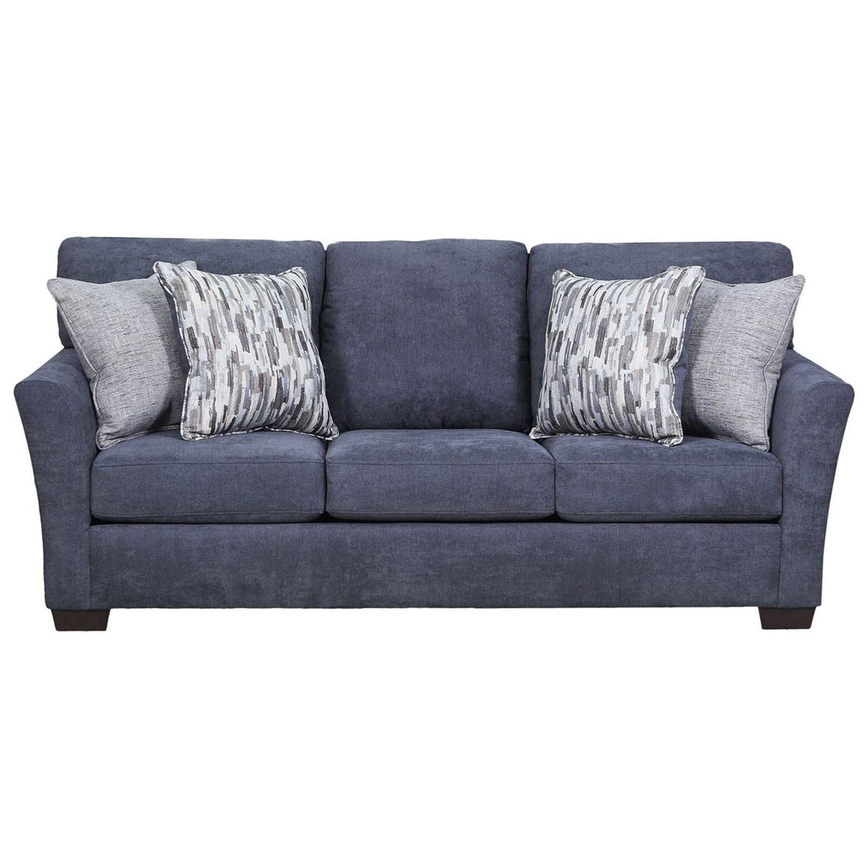 7058 Sofa by Lane at Esprit Decor Home Furnishings
