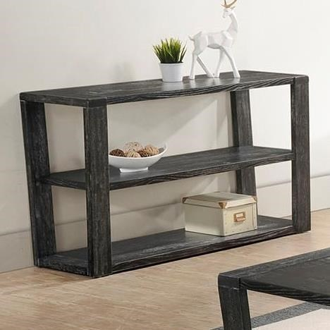 7582 Sofa Table by Lane at Esprit Decor Home Furnishings
