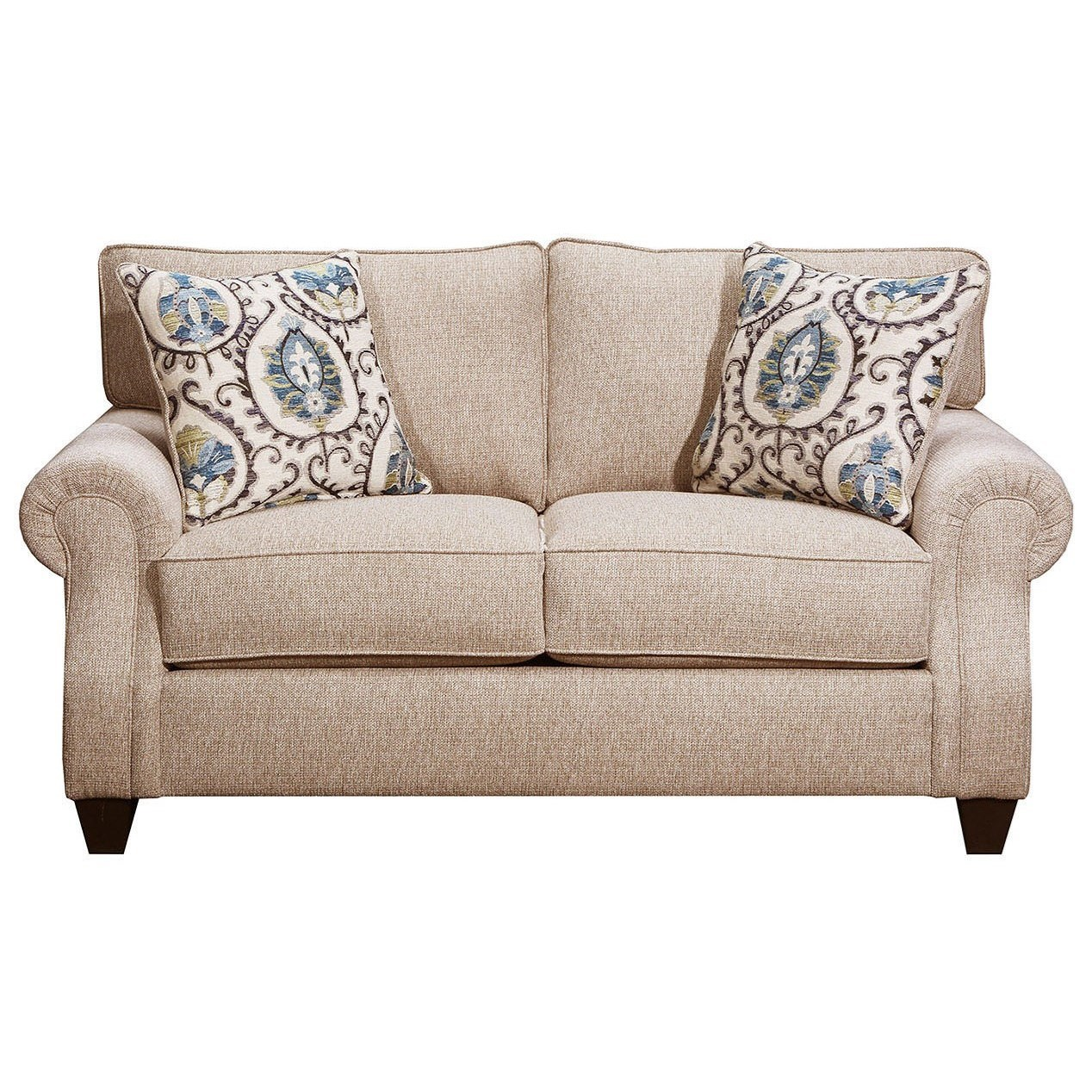 8010 Loveseat by Lane at Darvin Furniture