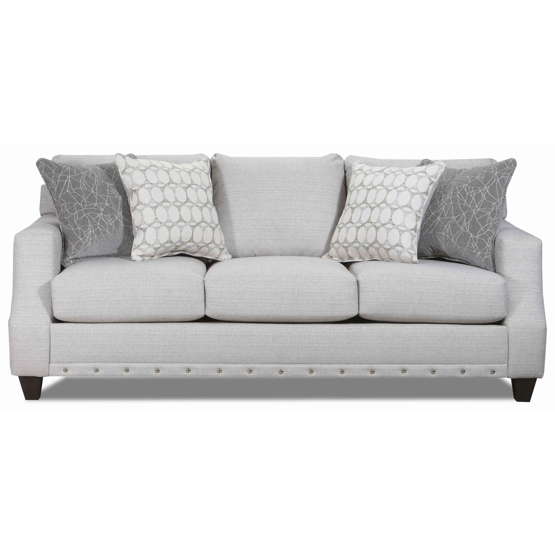 Jenkins Sofa by Lane at Esprit Decor Home Furnishings