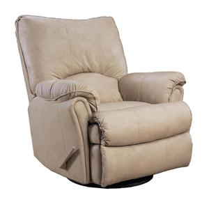 Lane Alpine Glider Recliner