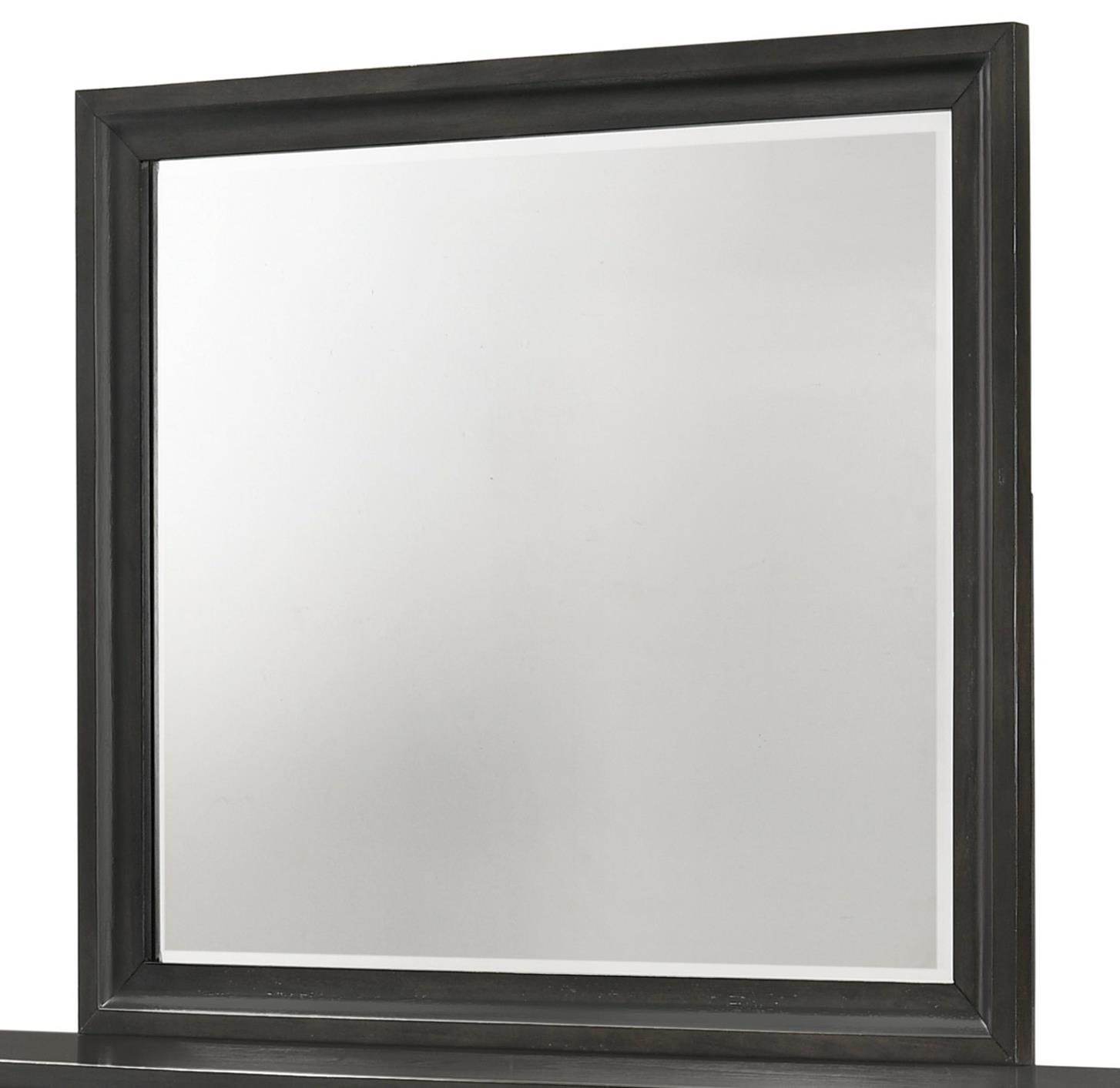 Aria Dresser Mirror by Lane at Household Furniture
