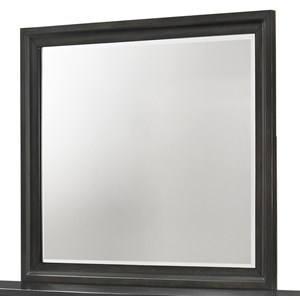 Casual Dresser Mirror