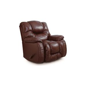 Lane Bulldog Rocker Recliner