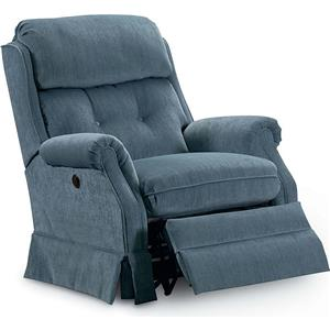 Traditional Rocker Recliner