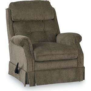 Traditional Glider Recliner