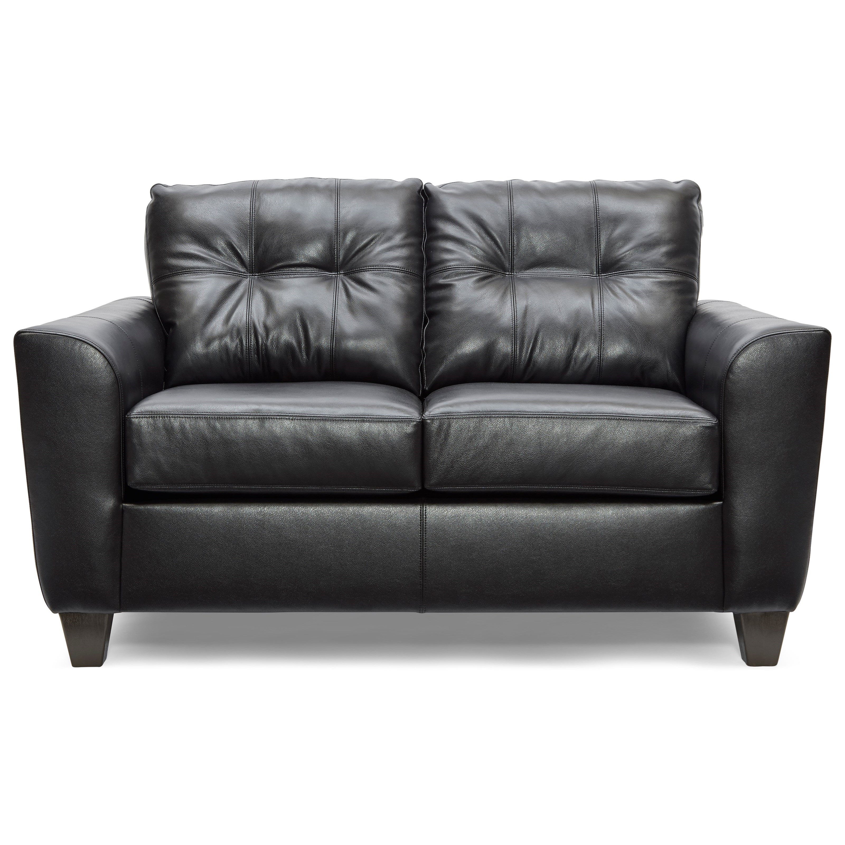 Chadwick Loveseat by Lane at Powell's Furniture and Mattress