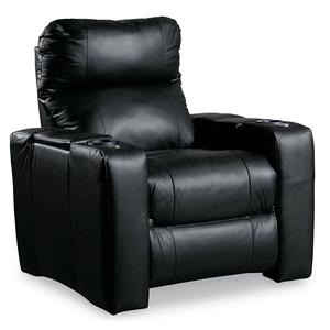 Lane End Zone Power Recliner