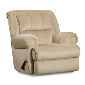 Lane Evans Wallsaver Recliner with Power