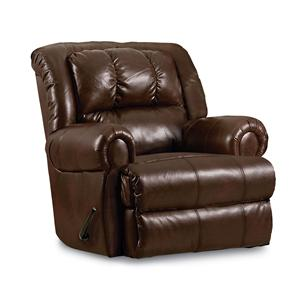 Lane Evans 323 Rocker Recliner