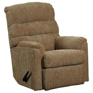Lane Recliners Rocker Recliner