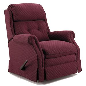 Lane Recliners Carolina Glider Recliner
