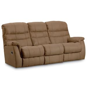 Lane Garrett Garrett Double Reclining Sofa