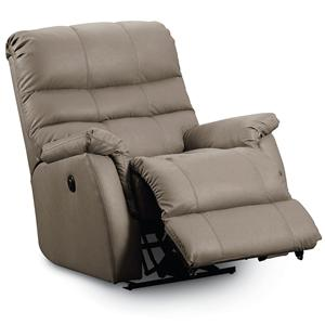 Lane Garrett Garrett Wall Saver® Recliner