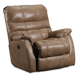 Lane Garrett Garrett Wall Saver® Recliner (Power)