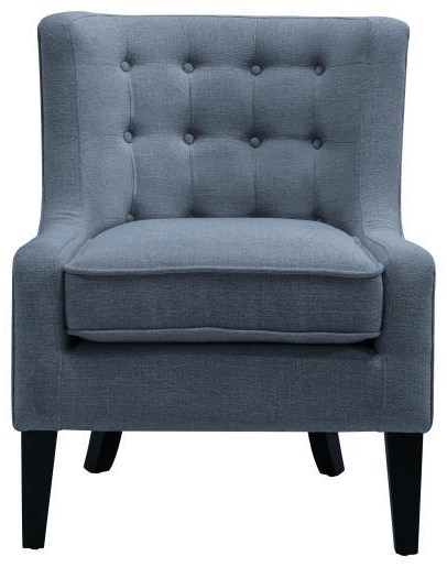 Grace Grace Accent Chair by Lane at Morris Home
