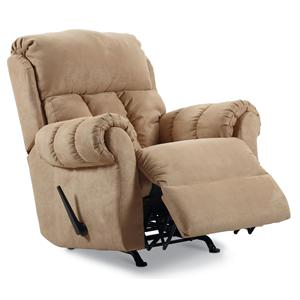 Contour Cushioned Wall Saver Recliner