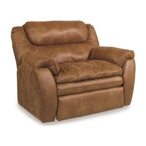 Lane Hendrix Snuggler Power Recliner