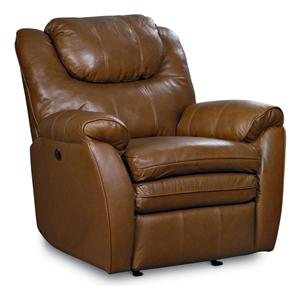 Lane Hendrix Traditional Wall Saver® Power Recliner