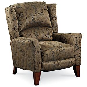 Jamie Transitional Hileg Recliner