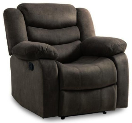 Hartwell Wall Recliner at Rotmans