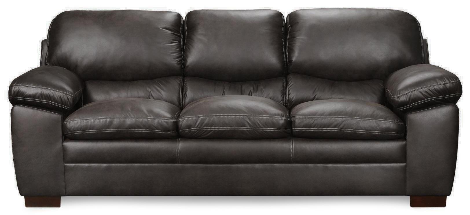 Ian - Ezra Pillow Arm Sofa at Rotmans