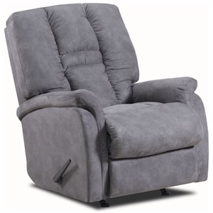 Wall Saver® Recliner with Zero Gravity®
