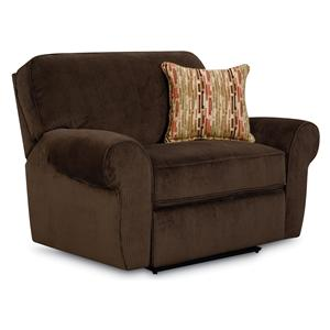 Lane Megan Snuggler Recliner
