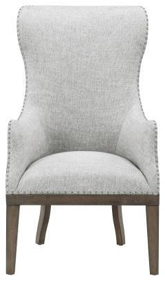 Mikayla Mikayla Accent Wood Chair by Lane at Morris Home